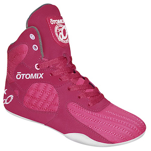 Female Bodybuilding Gym Shoes