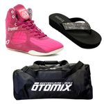 Female Stingray Bodybuilding Fitness Gym Kit
