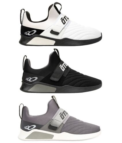HIT Trainer Weightlifting Bodybuilding Powerlifting Shoe