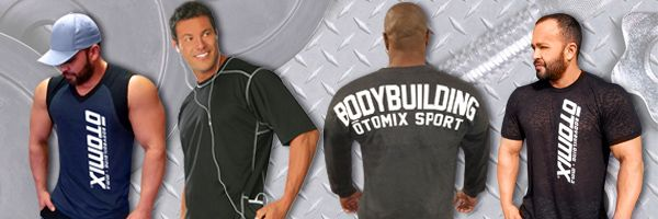 Mens Special Workout Tees & Thermals!