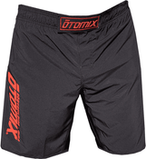 Bodybuilding Weightlifting MMA Gym Shorts