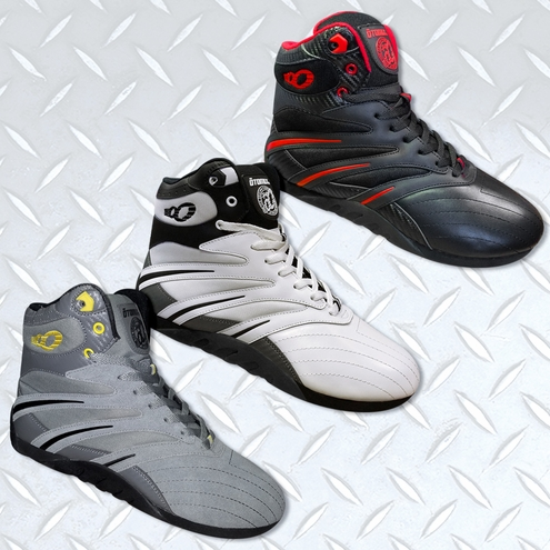 New Extreme Trainer Pro