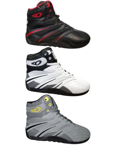 Extreme Trainer Pro Weightlifting Shoe