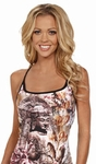 Stone Buddha Yoga Cami FINAL SALE
