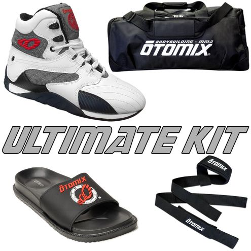Weightlifting Ultimate Bodybuilding Kit