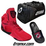 Buy Weightlifting Shoes Kits & Save!