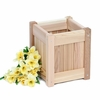 10 Inch Planter Box Kit