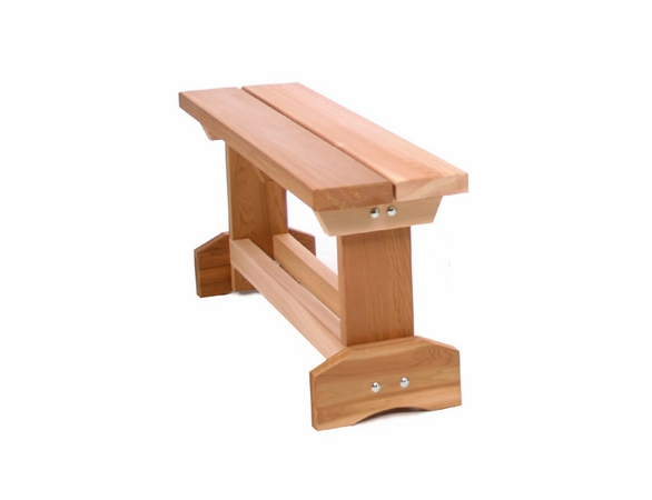 3'  Market Bench Kit