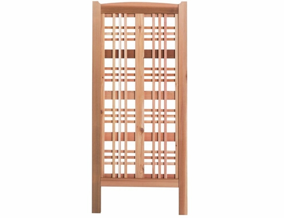 Arboria Claremont Cedar Landscape Screen - Not Currently Available