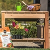 Arboria Classic Cedar Potting Table - Order Today! - Will be Unavailable Aug 29