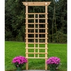Arboria Tranquility Cedar Trellis - Not Currently Available
