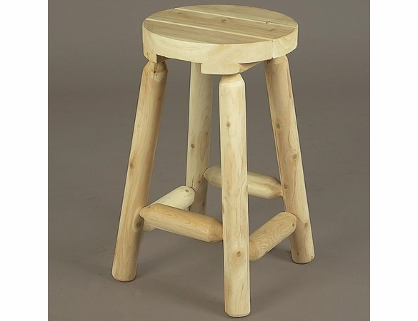 Bar Stool - 3 Height Choices - Not Currently Available