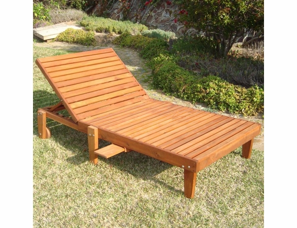 Best Redwood Wide Summer Lounge Chair