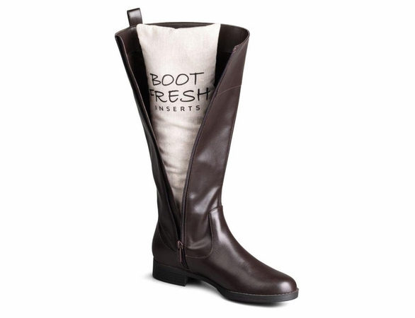 Boot Fresh Inserts - One Pair