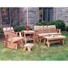 Cedar Country Hearts Glider Collection