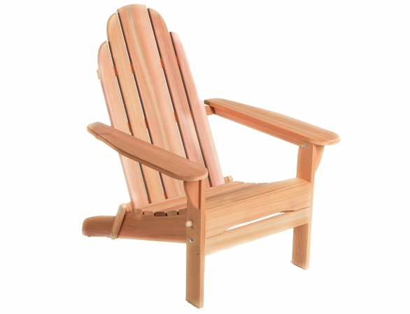Cedar Folding Andy Chair Kit