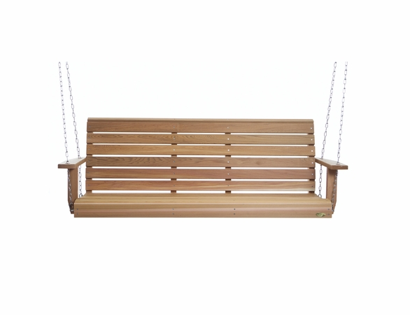 Cedar Porch Swing Kit - 5' or 6'