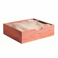 Cedar Shirt/Sweater Box