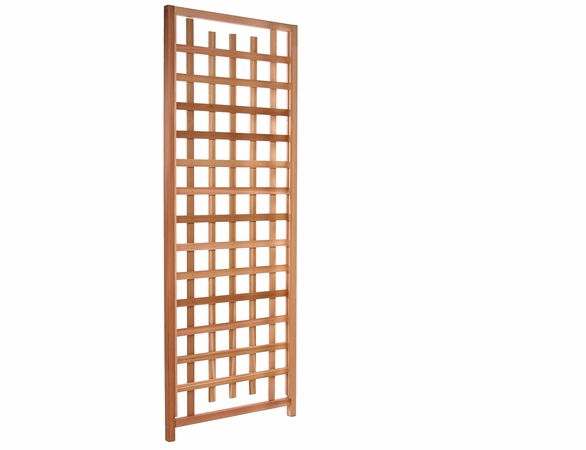 Cedar Trellis Screen Panel Kit - Available to Ship End of July