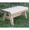 Cedar Twin Ponds Coffee Table