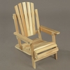 Childs Folding Adirondack Chair - Available to Ship Middle of May