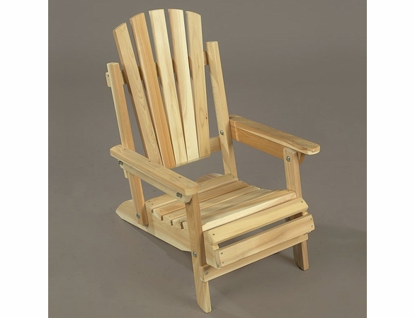 Childs Folding Adirondack Chair - Estimated Availability - End of June
