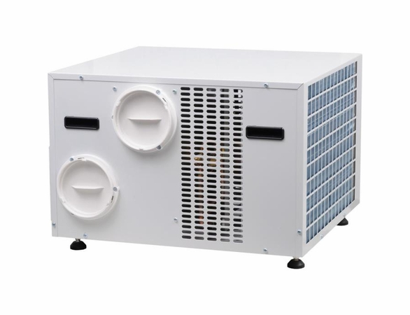 Climate Right CR-10,000 Outdoor/Indoor Portable Heater & A/C