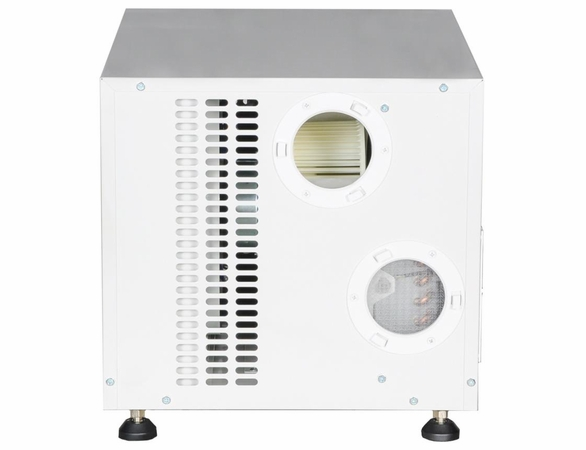 Climate Right CR-5000 Outdoor/Indoor Portable Heater & A/C - Not Currently Available
