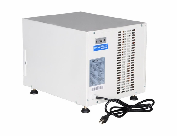 Climate Right CR-5000 Outdoor/Indoor Portable Heater & A/C - Shipping Now!!!