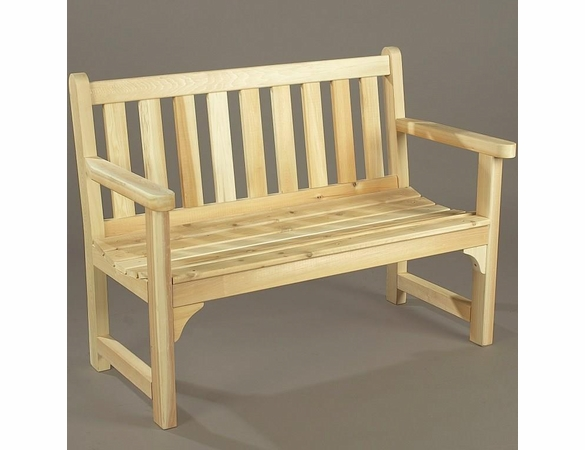 Country Classic Bench - Not Currently Available