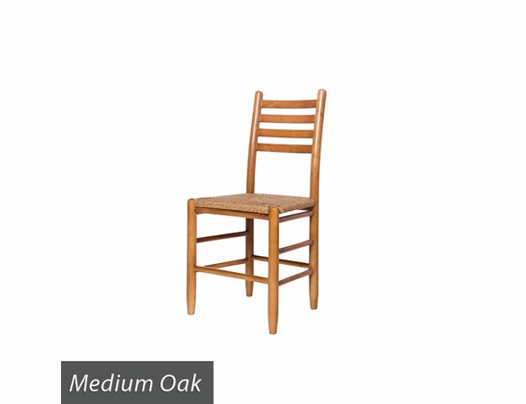 Dark Dining Chair – Color Options