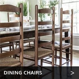 Indoor Dining Chairs