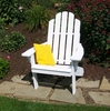 Kennebunkport Adirondack Chairs