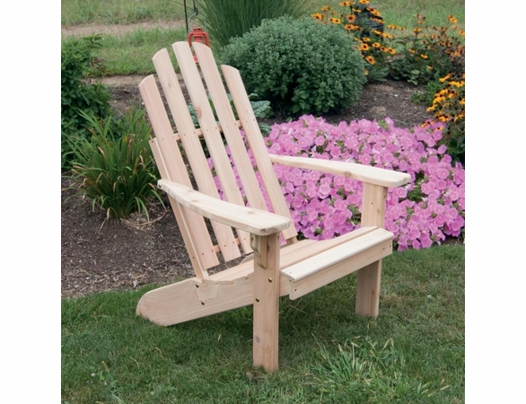 Kennebunkport Cedar Adirondack Chair