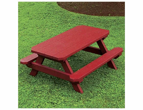 Kid's Picnic Table <br>(Available in Cedar or Pine)