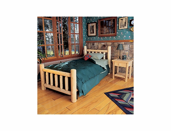 Log Bed - All Sizes Available - Not Currently Available