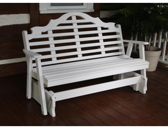 Marlboro Glider 4', 5' or 6'<br>(Available in Cedar or Pine)