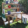 Master Gardener Potting Bench