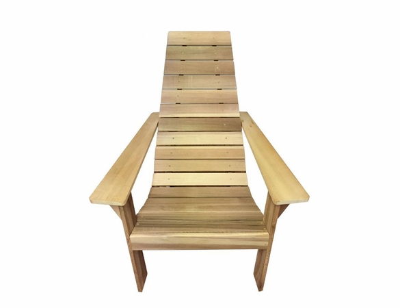 New Hope Chair<br>(Available in Cedar or Pine) - Not Currently Available