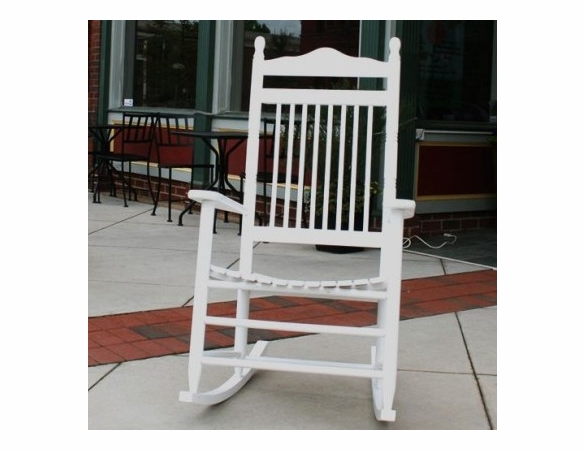 Outdoor Rocking Chair  – Color Options