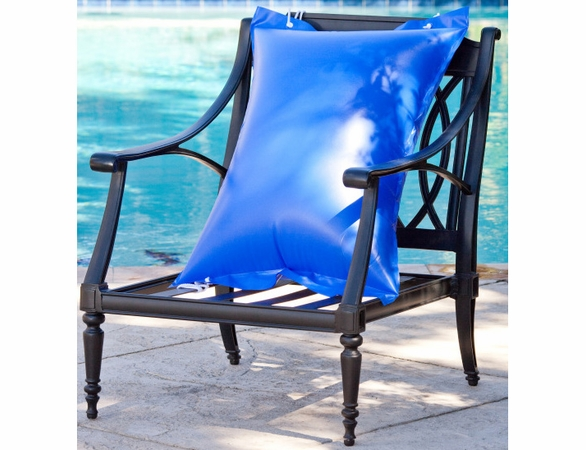 """Patio Chair Cover including """"Duck Dome"""" - 40""""W X 40""""D - Duck Covers Elite"""