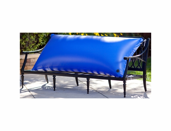 "Patio Loveseat Cover including ""Duck Dome"" - 41"" X 70"" - Duck Covers Elite"