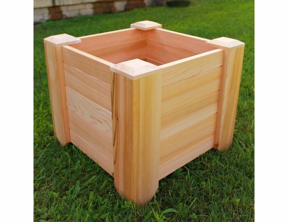 Raised Planter Bench  (3 to 9pc Options) - Exclusive Item - Not Currently Available