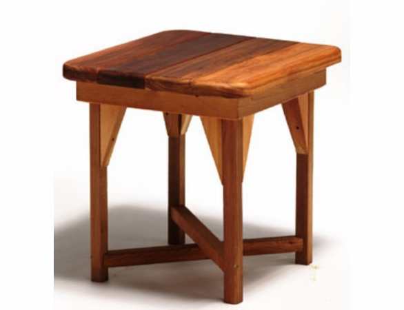 Side Table: Signature Series