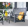 Solid Wood Porch Swing – Color Options
