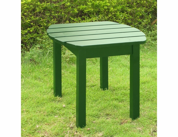 Somers Pointe Adirondack Side Table