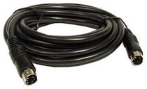BattleBorn 12 Foot Male-to-Male S-Video Cable