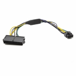24-Pin to 8-Pin ATX Power Supply Adapter Cable for Dell Optiplex 3020 7020 9020