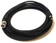 MonoPrice 25 Foot RCA to BNC RG59U 75ohm Coax Male Cable