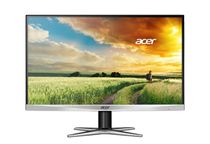 """ACER G257HU 25"""" Widescreen LED Monitor"""